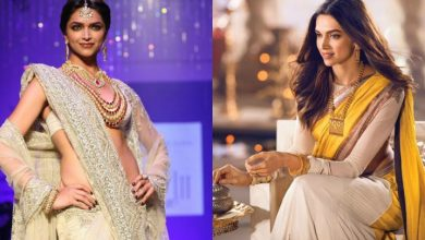 Photo of 25 Hottest Images of Deepika Padukone In Saree