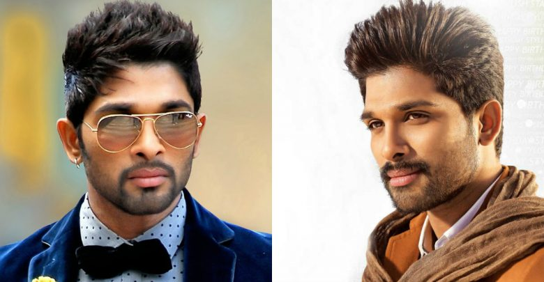 27 Hottest Allu Arjun Photos That Girls Drool Over