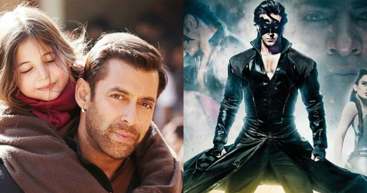 Top 10 bollywood movies with the highest ever box office collection - Bollywood box office collection this week ...