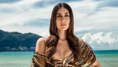 Photo of Kareena Kapoor Khan Has Waged a War Against Fat