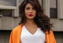 Photo of Priyanka Chopra is Looking Gorgeous in Her Pink Outfit