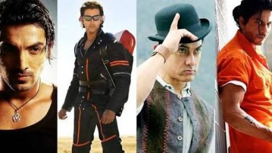 Photo of Salman, Shahrukh And Ranveer To Be Featured In Dhoom 4?