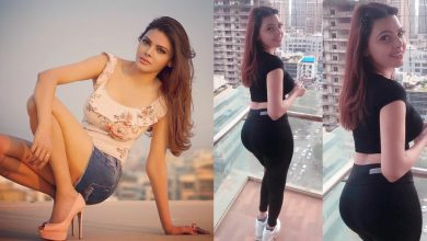 Photo of 35 Best Sherlyn Chopra Instagram Pics Collection