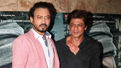 Photo of Here's How Shah Rukh Khan Has Been Helping Irrfan Khan In His Tough Times