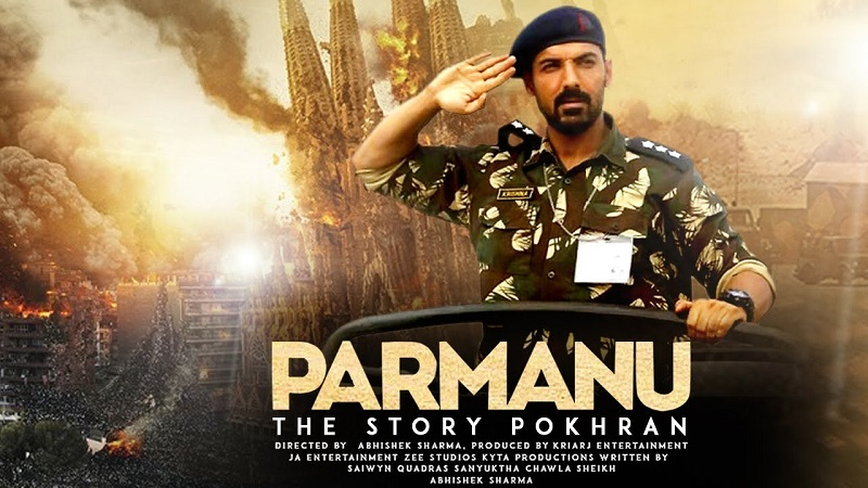 Bollywood Movies Like Uri