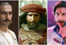 Photo of Only A Die-Hard Ranveer Singh Can Answer These Questions About Him!