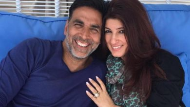 Photo of Akshay Kumar Warns Twinkle Khanna to Never do These Two Things. Here's What They Are!