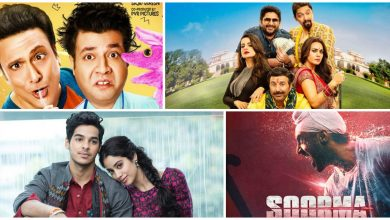 Photo of 13 Most Awaited Bollywood Movies Releasing This July