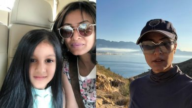 Photo of 30 Namrata Shirodkar Instagram Pictures That Will Blow Your Mind