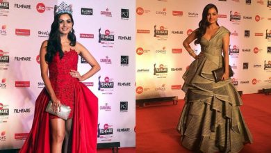 Photo of 33 Stunning Red Carpet Images From Filmfare Awards 2018