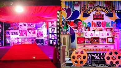 Photo of 25 Bollywood Theme Party Decoration Ideas