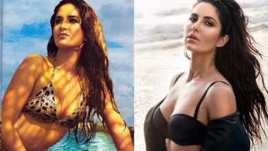 Photo of 30 Katrina Kaif Bikini And Swimwear Photos Collection