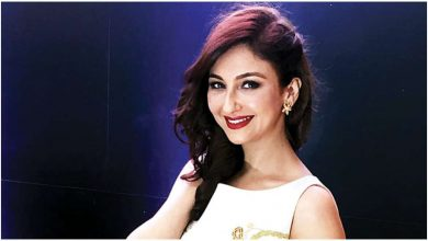 Photo of Is This the Reason Why Saumya Tandon, The Gori Mem of 'Bhabhiji Ghar Par Hain' Quits the Show?