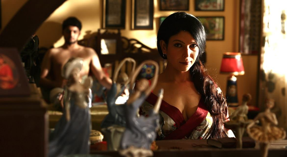 Bollywood Movies Not to Watch With Parents