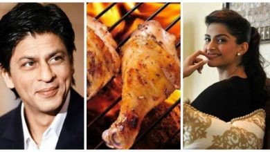 Photo of List of 10 Bollywood Celebrities and Their Favourite Food