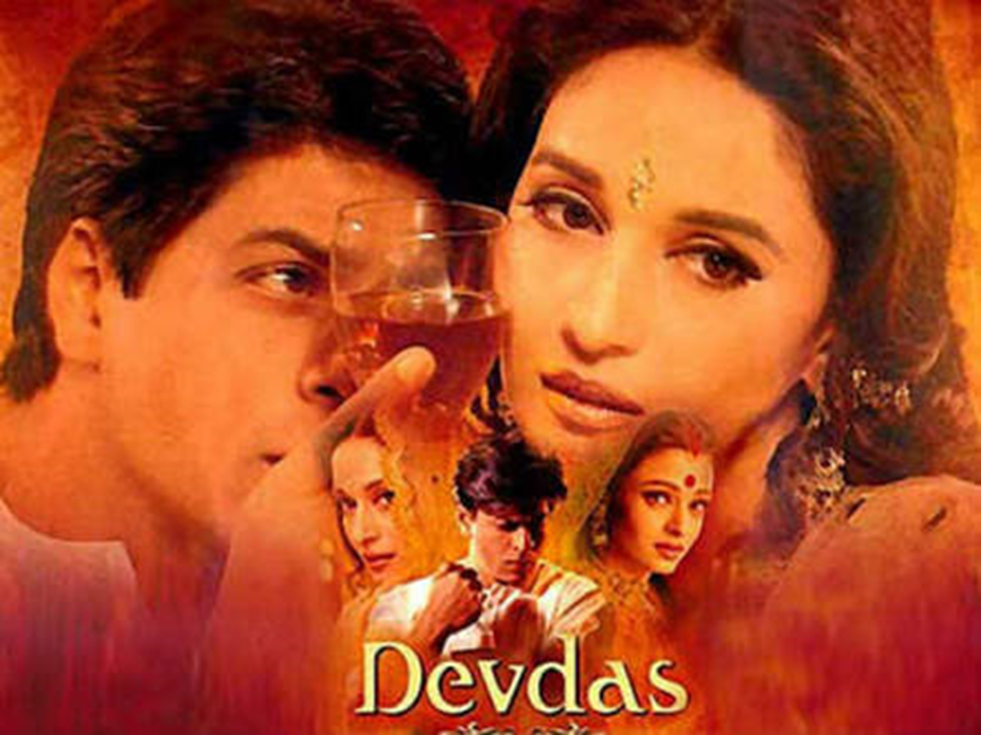 List of Bollywood Love Triangle Movies
