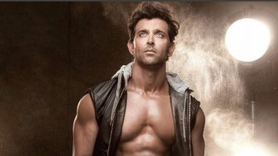 Photo of Hrithik Roshan Rejects Sanjay Leela Bhansali's Offer to Act in His Next Film