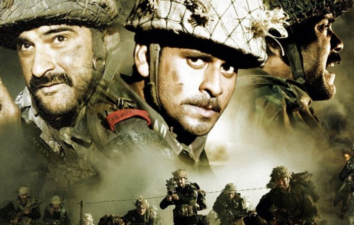 Movies Based on Real War Stories