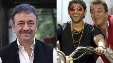 Photo of Rajkumar Hirani Replacing Arshad Warsi with Ranbir Kapoor for the Role of Circuit in Munnabhai 3?