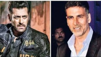 Photo of Akshay Kumar Beats Salman Khan With His Rank in the Forbes Top 100 Highest Paid Entertainers Worldwide