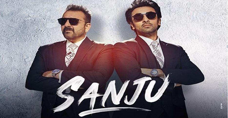 Sanju enters 500 crore club