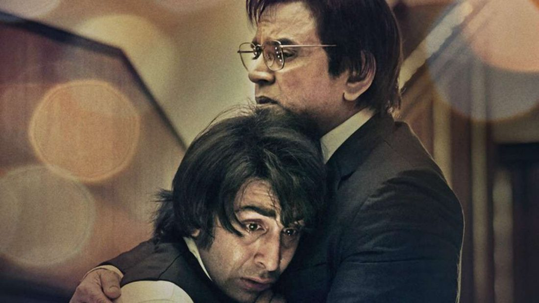 Sanju Hishest Grossing Bollywood Movie