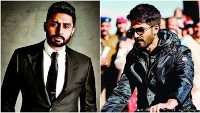 Photo of Abhishek Bachchan's 'Manmarziyan' to Clash With Shahid Kapoor's 'Batti Gul Meter Chalu' on the Big Screens