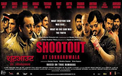 Bollywood Underworld Movies