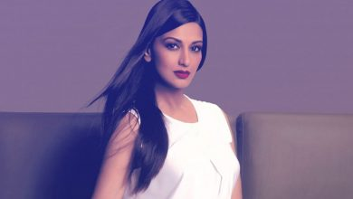 Photo of Sonali Bendre Diagnosed With A Fourth Stage Cancer