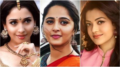 Photo of List of Top 10 Highest Paid Tamil Actresses