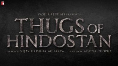 Photo of Thugs Of Hindostan Official Logo Released: The First Look Poster Has 'GOT' Feels!