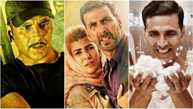 Photo of The Best of Khiladi Kumar: Top 10 Movies of Akshay Kumar Which You Just Can't Afford to Miss
