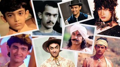 Photo of 10 Best Movies Of Aamir Khan That Prove He's Mr. Perfectionist In The True Sense