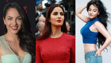 Photo of 10 Foreign Actresses In Bollywood You Just Can't Ignore