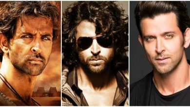 Photo of Are You A Hrithik Roshan Fan? Can You Answer These Questions About Him?