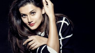 Photo of Taapsee Pannu's Bang On Reply to a Troll Who Called Her The 'Worst Looking Actress in Bollywood'