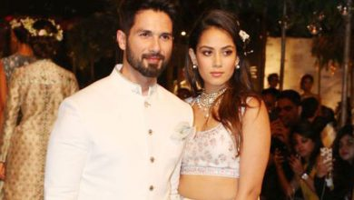 Photo of Mira Rajput And Shahid Kapoor To Appear Together On The Screens For The First Time