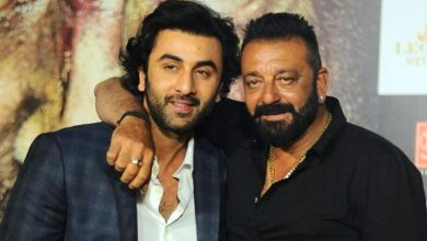 Photo of Here's How Sanjay Dutt Reacted After Watching Sanju!!!