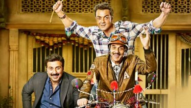 Photo of 'Yamla Pagla Deewana Phir Se' Review: Threesome Of Deols Will F**k Your Mind