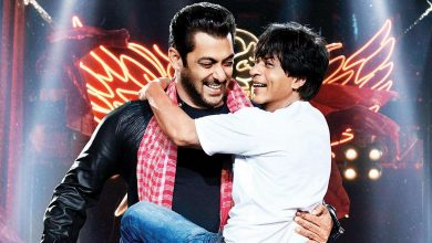 Photo of Shah Rukh Khan Reveals How Salman Khan Cameo in Zero Took Place