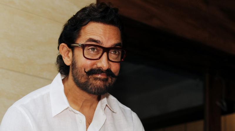 Aamir Khan All Set to Work on a Hollywood Remake Thugs of Hindostan