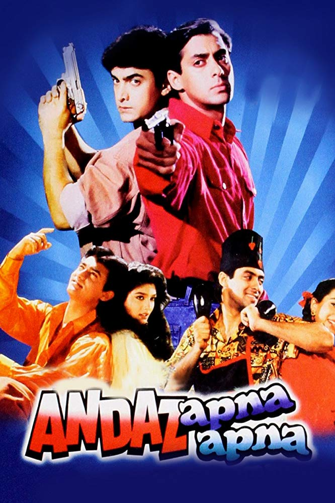 Bollywood Evergreen Comedy Movies