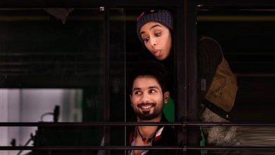 Photo of Shahid and Shraddha Kapoor's Upcoming Film Batti Gul Meter Chalu's This Song Goes Viral