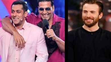 Photo of Akshay Kumar And Salman Khan Beat Chris Evans in Forbes' Highest Paid Actors List
