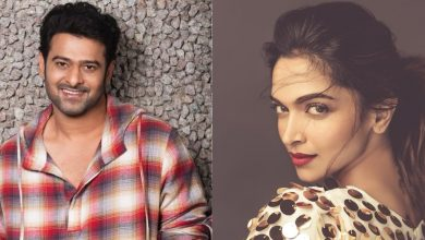 Photo of Here's Why 'Baahubali' Superstar Prabhas Rejected This Film With Deepika Padukone