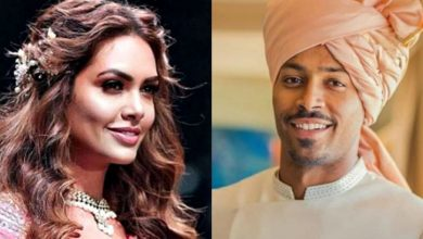 Photo of Hardik Pandya To Tie The Knot With Bollywood Actress Esha Gupta?