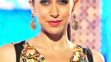 Photo of Karishma Kapoor to Make Her Comeback Through a Web Series