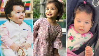 Photo of List of 10 Bollywood Stars Cutest Baby Names