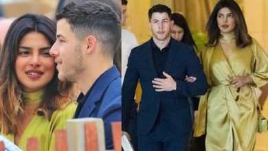 Photo of Priyanka Chopra to Party With Nick Jonas and Family On August 18