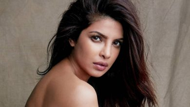 Photo of Priyanka Chopra Would Wear Sweatshirt or 'Nothing At All' For A Date Night With…